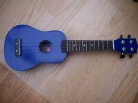 Puretone Ukalele in Blue.