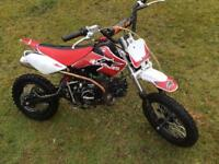Xsport 110 3 Valve Pit Bike Pitbike Stomp Demon x