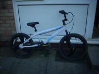 full size bmx bike £40 no offers)