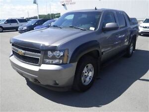 2007 Chevrolet Avalanche 1500 LT4x4Highway Kmgreat Shape