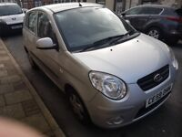 Extremely low mileage, Low Insurance, £30.00 Tax,service historty,