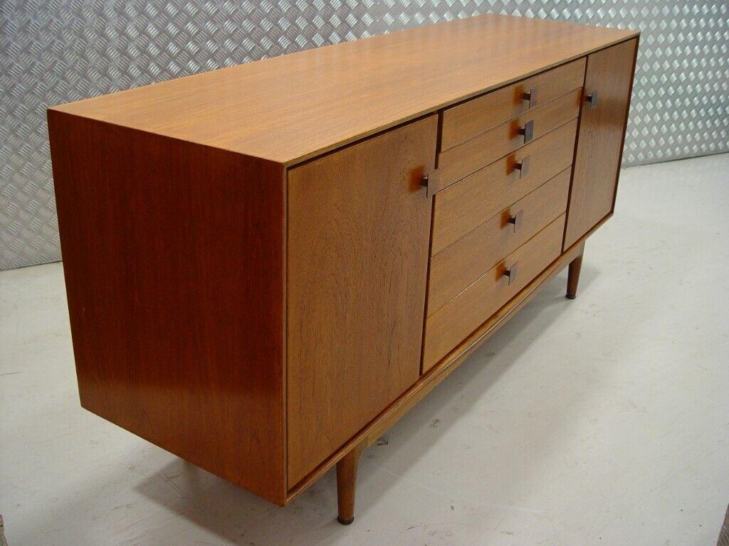 save off 4fea6 5950e Vintage Kofod Larsen G Plan Sideboard Retro Mid Century Furniture | in  Islington, London | Gumtree