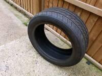 Tyre Toledo tl1000 215/50/17