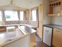 Static Caravan for sale skegness lincolnshire