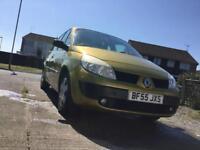 2005 Renault Grand Scenic 1.6 Petrol