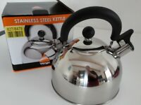 Vango Camping Kettle unused