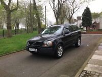 2003 VOLVO XC90 SE AUTOMATIC 2.4 DIESEL 7 SEATER **SAT NAV + HEATED/ELECTRIC LEATHER SEATS**