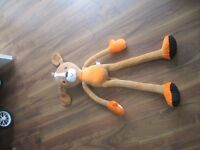 stretchkins - puppy