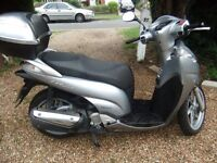 Honda SH300 2007 very good condition