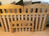 Mothercare Arundel Cot Bed