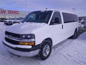 2016 Chevrolet Express 3500 LT w/1LT | 15 Passenger | Power Lock