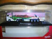 Herpa MB Actros LH Eurokühlkoffersattelzug Andalusien Truck Nordrhein-Westfalen - Stolberg (Rhld) Vorschau