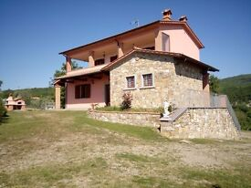 Villa toscana weekly rent