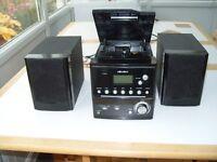 CD / Radio Micro HiFi.