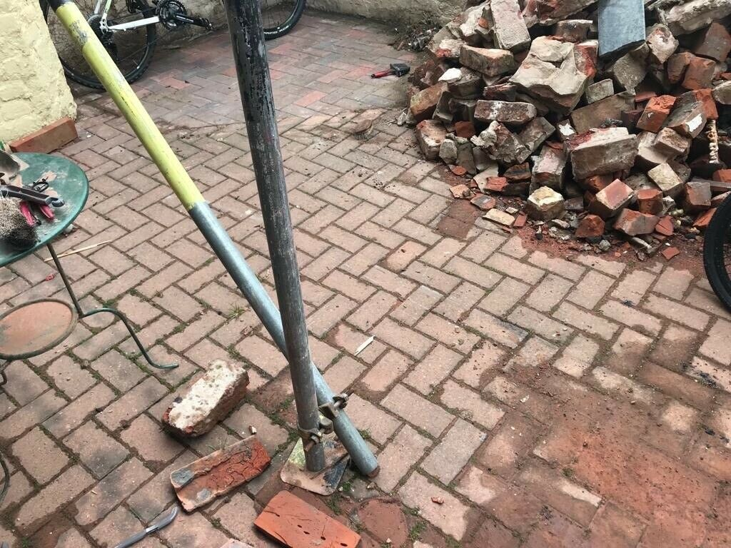 Free block paving | in Huntington, North Yorkshire | Gumtree