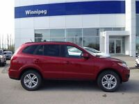 2010 Hyundai Santa Fe SPORT*LOCAL VEHICLE*