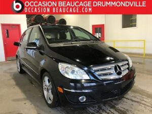 2011 Mercedes-Benz B-Class B200- AUTOMATIQUE- BAS MILLAGE- SUPER