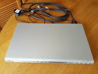 Philips DVP 5100 DVD Player good condition