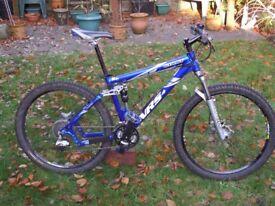Giant NRS4 Mountain bike