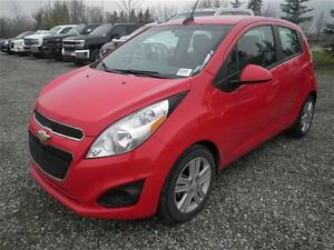 2015 Chevrolet Spark LT Automatic - Remote Start