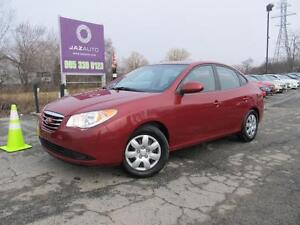 2010 Hyundai ELANTRA GL VERY GOOD CONDITION HEATED SEATS CRUISE
