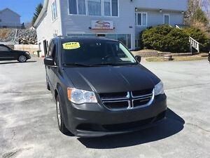 2012 Dodge Grand Caravan SE NEW MVI CLEAN
