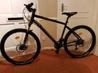 Btwin mountain bike new