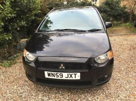 Mitsubishi Colt 1.3 ClearTec 5dr £2,450 *** 6 MONTHS WARRANTY *** FSH ***