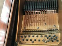 Blüthner Grand Piano style 8 (1880-1885)
