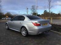 BMW 530 d M-Sport only £5395
