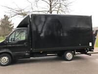 Man with van,removal man available 24/7,best rates
