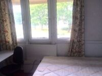 One double Bed Room for Rent in Bethnal Green