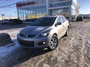 2007 Mazda CX-7 GT don't pay for 6 months on now