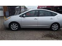 2008 Toyota Prius HYBRID, TOUCH SCREEN, LOADED, REV. CAMERA