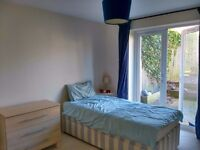 Double Room in New Built Home