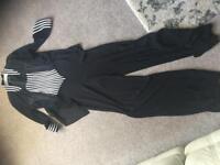 Women's trouser set