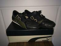 Puma fake london sneakers. Size 7