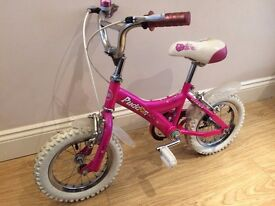 Child Bike, Giant Puddin, excellent quality - SOLD