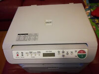 Brother DCP7030 Laser Printer