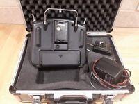 Futaba T9CHP Transmiter And Reciver