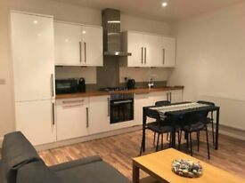 First Floor 2 bed flat to rent / do wynajecia