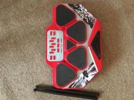 X Factor drum kit