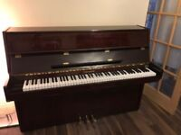 **Stunning Claremont piano for sale**