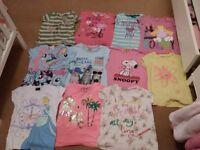 Girls big bundle clothes 4&5&6yrs ml5