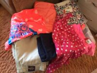 HUGE JOB LOT OF CHILDRENS CLOTHES. NEW. WITH LABELS