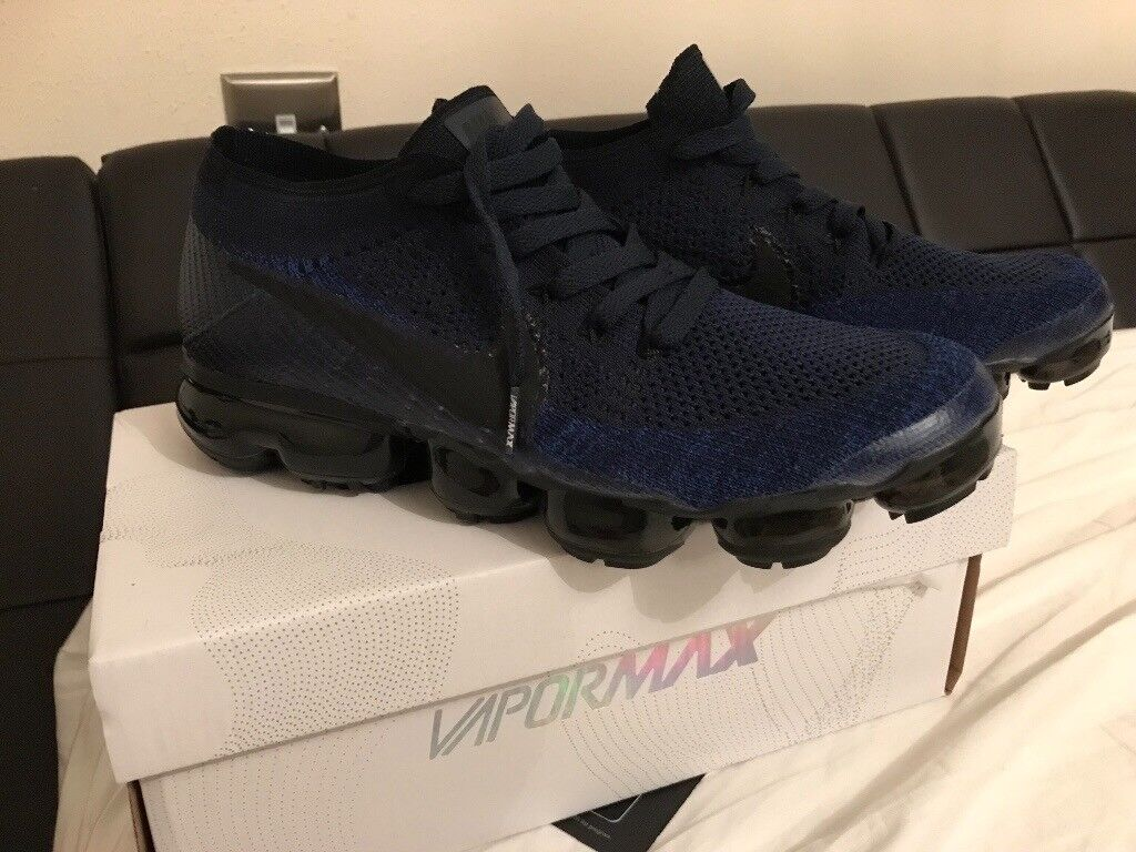 nike trainers vapour max