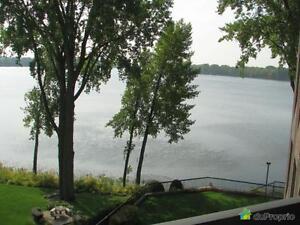 195 000$ - Condo à vendre à Pierrefonds / Roxboro West Island Greater Montréal image 2