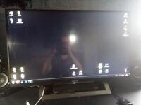 Sony Bravia KDL-32WD751, 32 Inch, FullHD smart TV