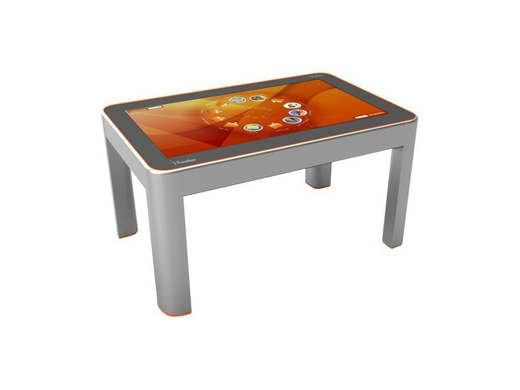 """Computer Games - Promethean ACTIVTABLE 46"""" Multi Touch for preschool to year 6 Game & Study"""