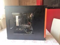 Gaming Desktop Computer -Very high specs